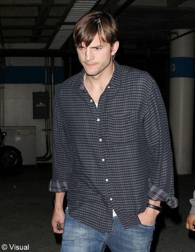 Ashton Kutcher a signé les papiers du divorce