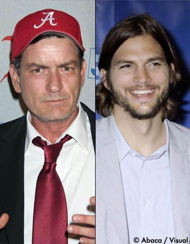 Ashton Kutcher cartonne dans « Mon oncle Charlie »