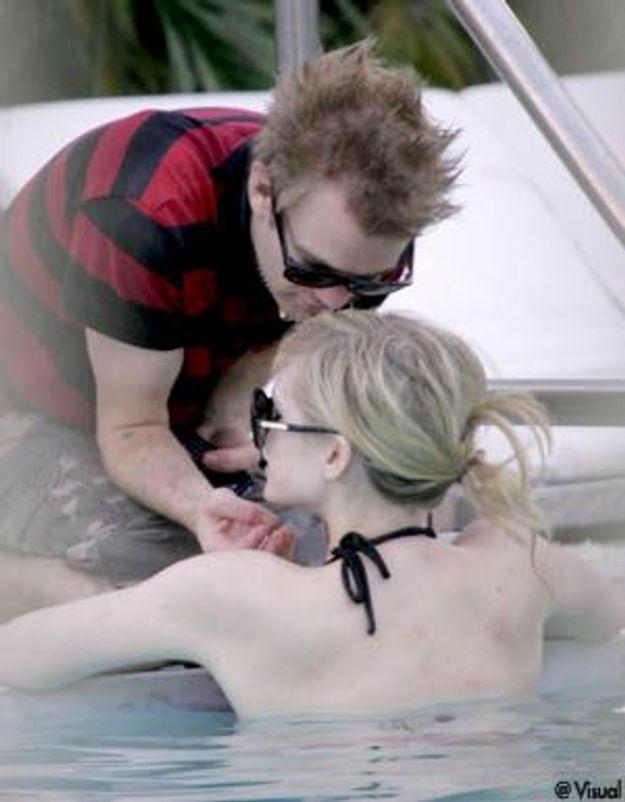 Avril Lavigne : son divorce est imminent