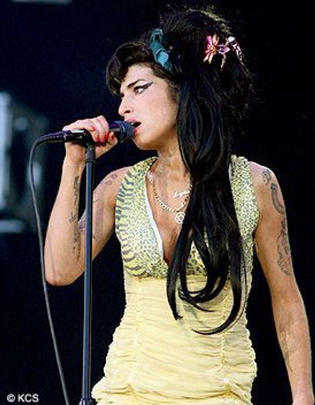 B.O James Bond : Amy Winehouse veut se venger
