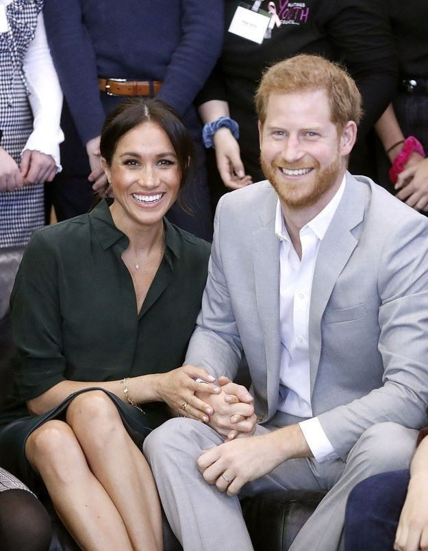 Baptême de Lilibet Diana : cette règle que le prince Harry va devoir respecter