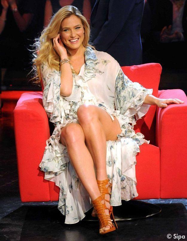 Bar Refaeli est la femme la plus sexy de l'année !