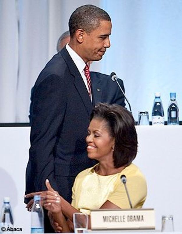 Barack-Michelle-Oprah: trio gagnant face aux membres du CIO