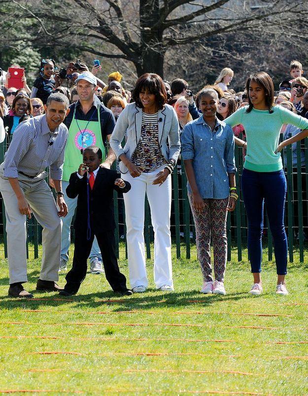 Barack Obama : son astuce pour que ses filles ne se tatouent pas