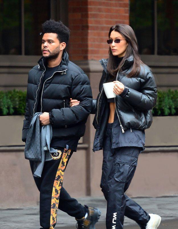Bella Hadid et The Weeknd sont-ils de nouveau en couple ?
