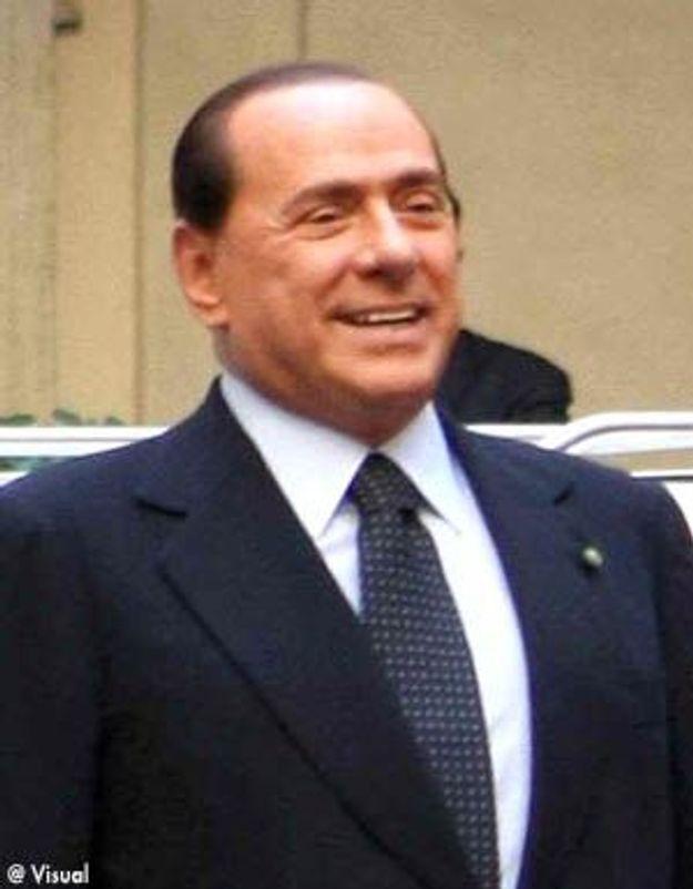 Berlusconi : un job contre une nuit chez lui ?