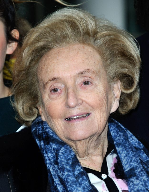 Bernadette Chirac : sa fille Claude Chirac donne de ses nouvelles