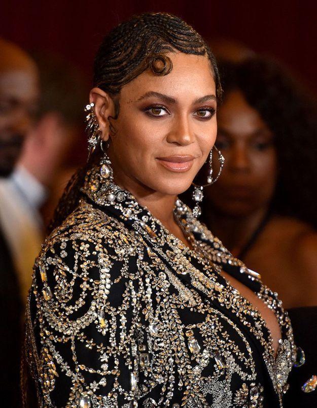 Beyoncé appelle ses fans à voter pour mettre fin à un « système raciste et inégal »