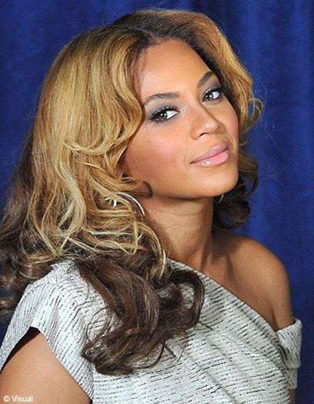 Beyoncé, bientôt maman ?