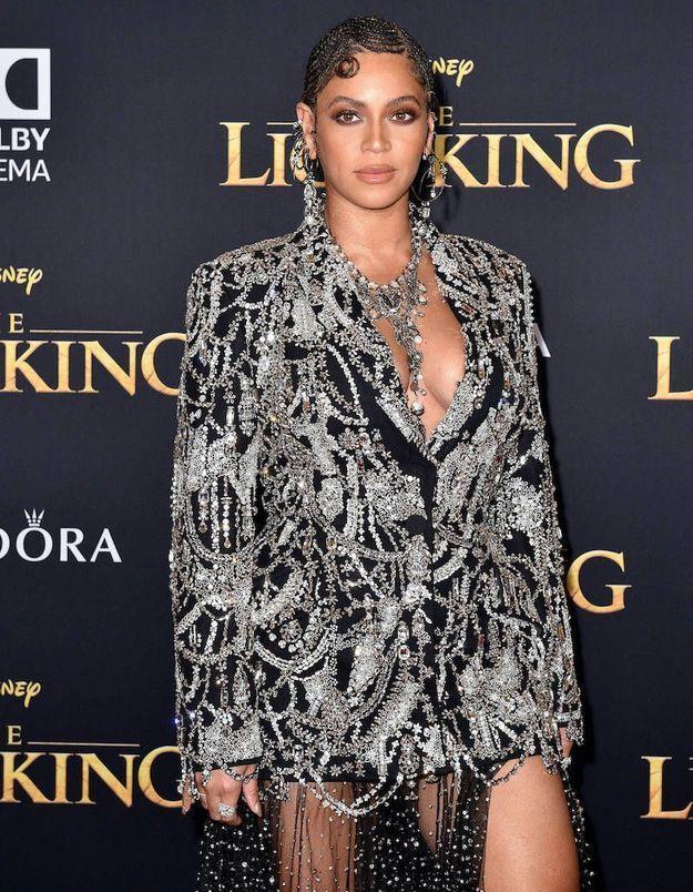 Beyoncé demande justice pour Breonna Taylor