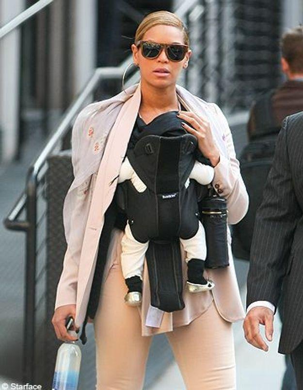 Beyoncé : elle achète des Louboutin à son bébé !