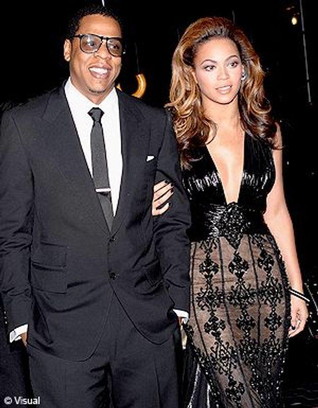 Beyoncé et Jay-Z : l'autre « first couple » américain