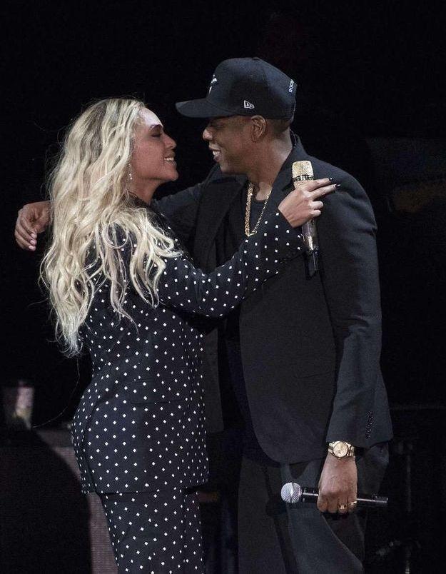 Beyoncé et Jay-Z : leurs premières vacances avec les jumeaux