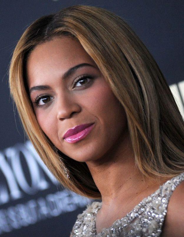 Beyoncé, Michelle Obama et Britney Spears ont été hackées !