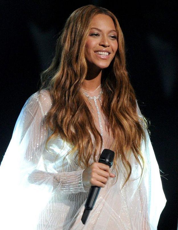Beyoncé s'engage à la dernière minute pour l'élection présidentielle américaine