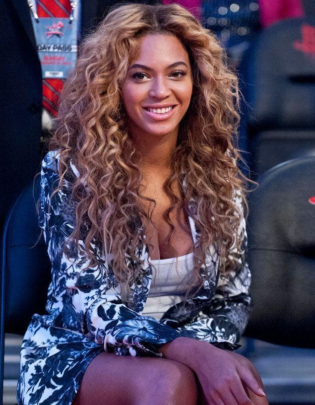 Beyoncé s'engage pour le mariage homosexuel