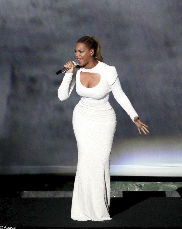 Beyoncé, son clip pour les Nationsuniesenfin dévoilé