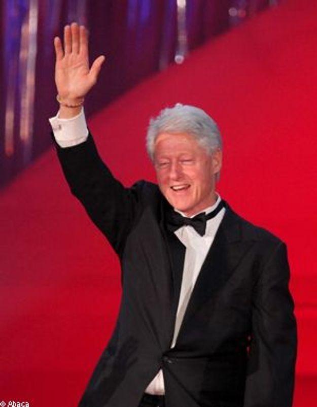 Bill Clinton : après Monica Lewinsky, Andrea Rincon ?