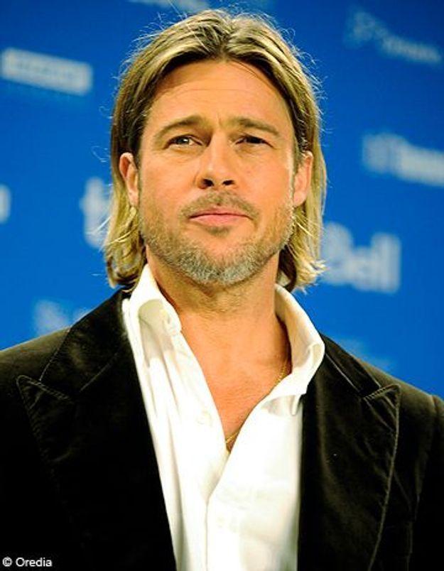 Brad Pitt, dépressif à cause de son mariage avec Jennifer Aniston