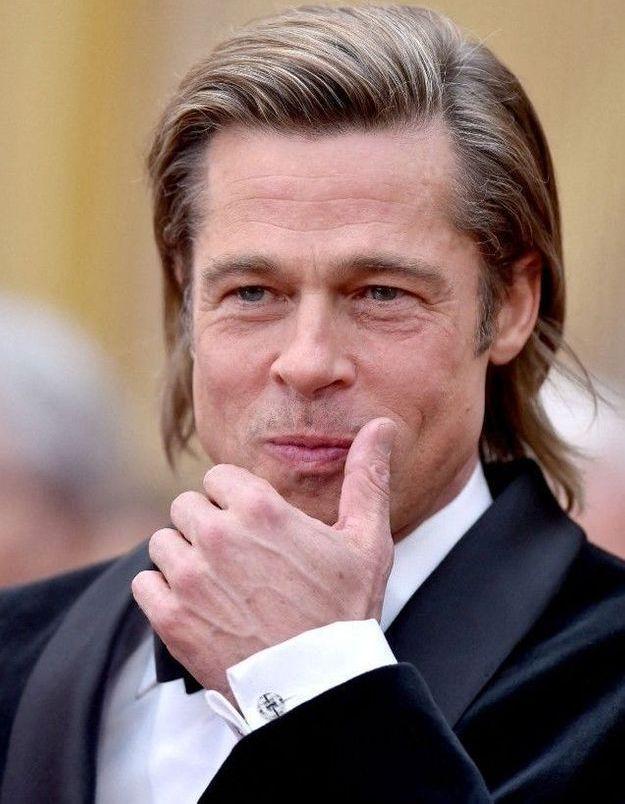 Brad Pitt en couple avec Alia Shawkat ? La comédienne s'exprime enfin !