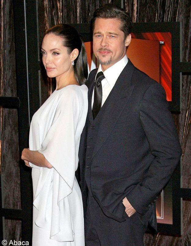Brad Pitt et Angelina Jolie : leur mariage à la Nouvelle Orléans ?