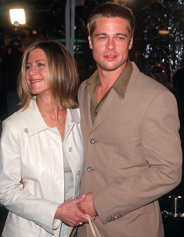 Brad Pitt et Jennifer Aniston à nouveau ensemble : l'acteur prend la parole