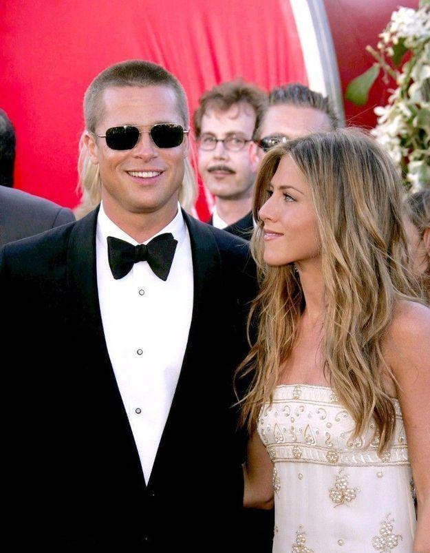 Brad Pitt et Jennifer Aniston : coup dur pour les fans de l'ancien couple !