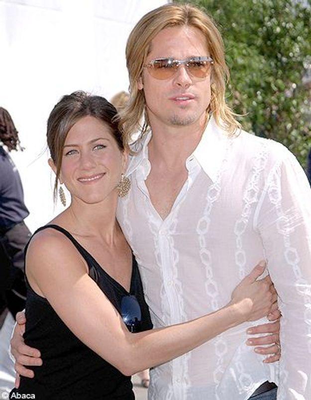 Brad Pitt-Jennifer Aniston : les détails de la rupture