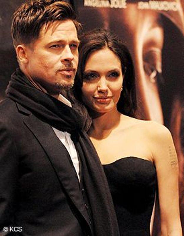 Brad Pitt refuse de se marier !