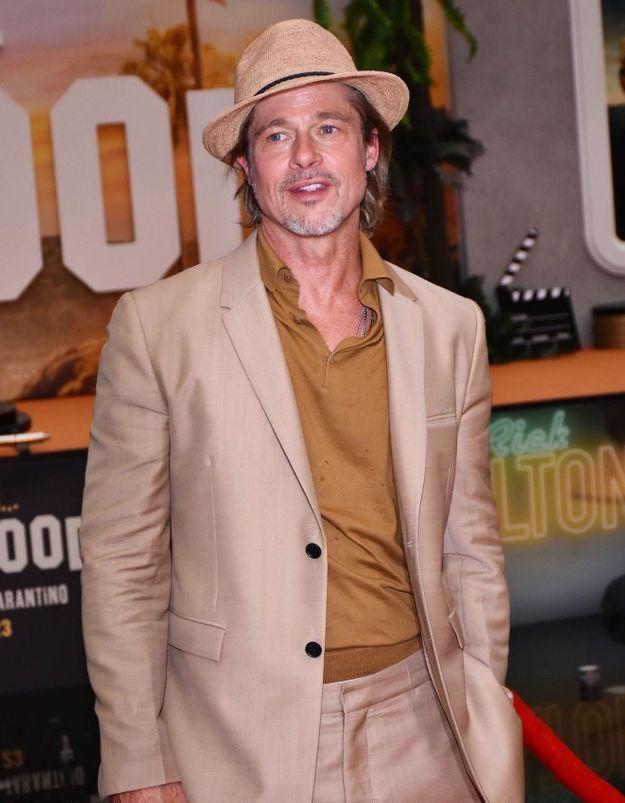 Brad Pitt : son fils Maddox ne le considère pas comme son père