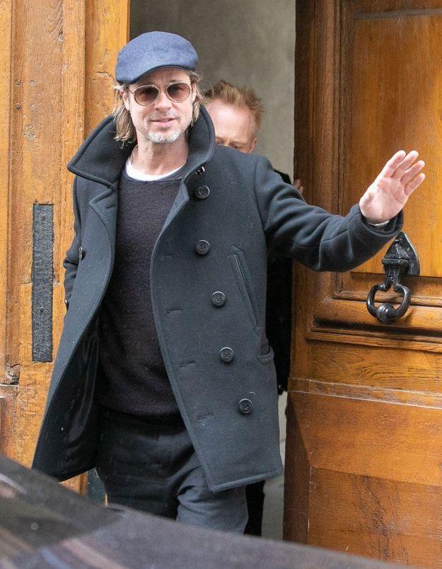 Brad Pitt va fêter Noël avec seulement trois de ses enfants