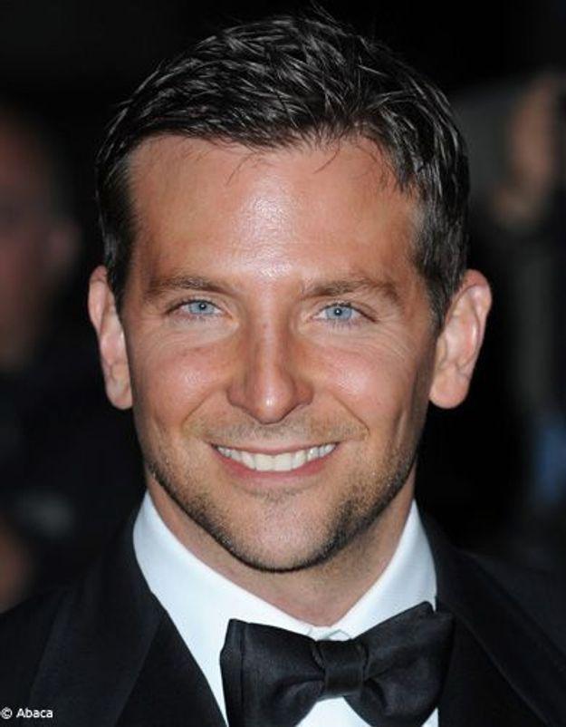 Bradley Cooper, l'homme le plus sexy de la planète