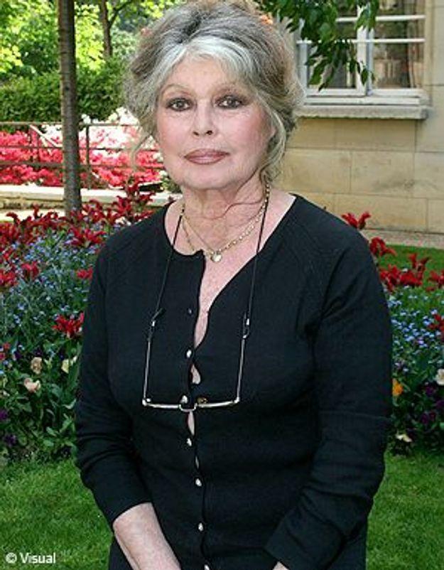 Brigitte Bardot en guerre contre le maire de Saint-Tropez !