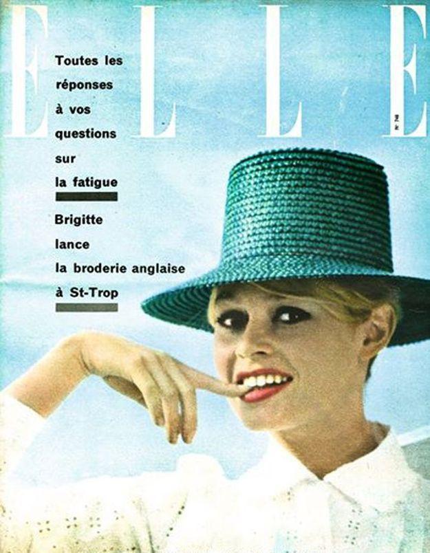 Avril 1960