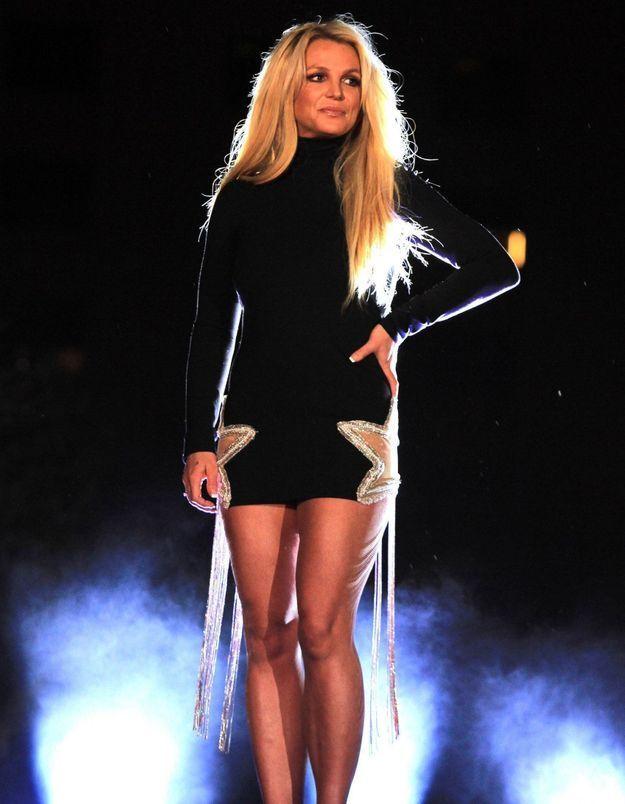 « Britney a été réduite au silence » : le témoignage poignant de Britney Spears