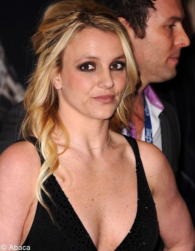 Britney Spears : accro aux amphétamines jusqu'à l'overdose
