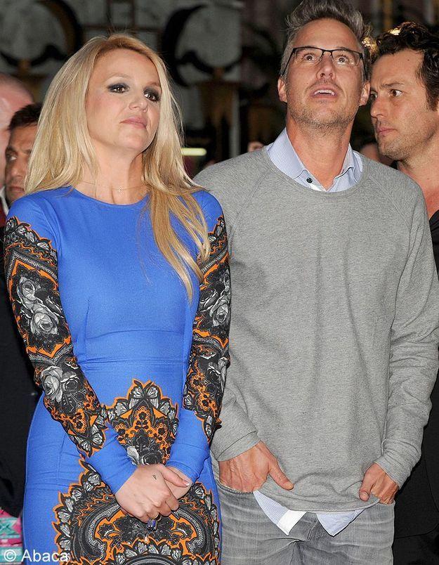Britney Spears annule son mariage , Elle