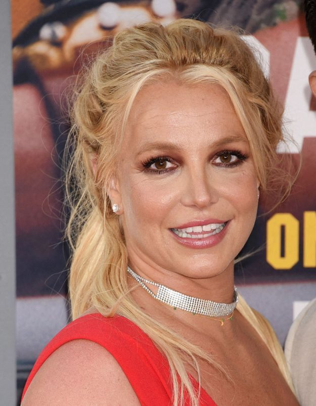 Britney Spears approuve le mouvement #FreeBritney