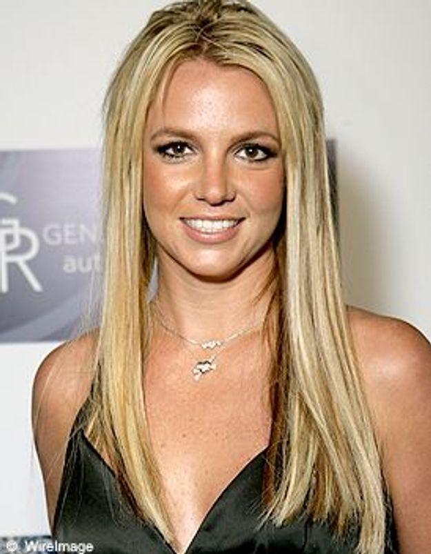 Britney Spears aux Vidéo Music Awards