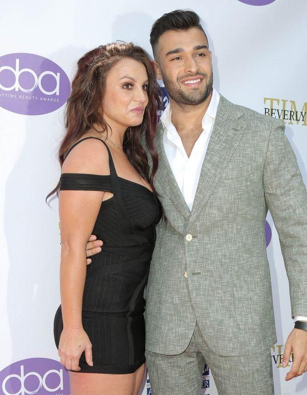 Britney Spears bientôt maman une nouvelle fois ? Son compagnon Sam Asghari se confie !