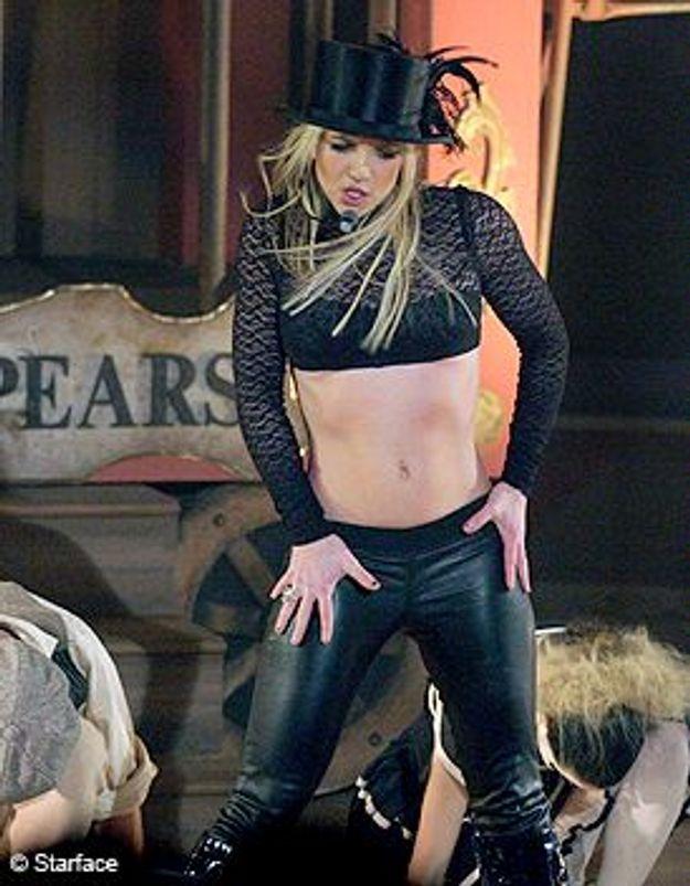 Britney Spears cherche geek de confiance
