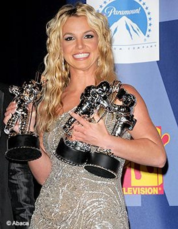 Britney Spears : come back réussi !