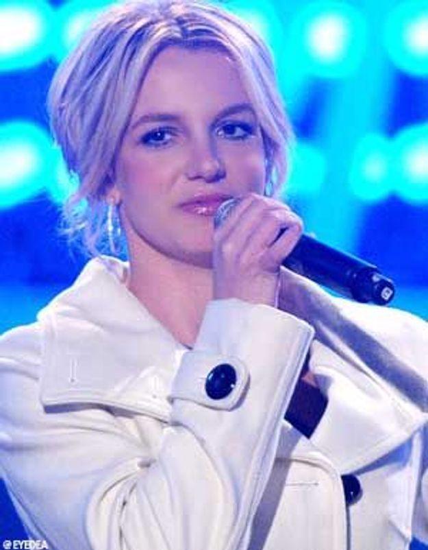 Britney Spears est de nouveau amoureuse !