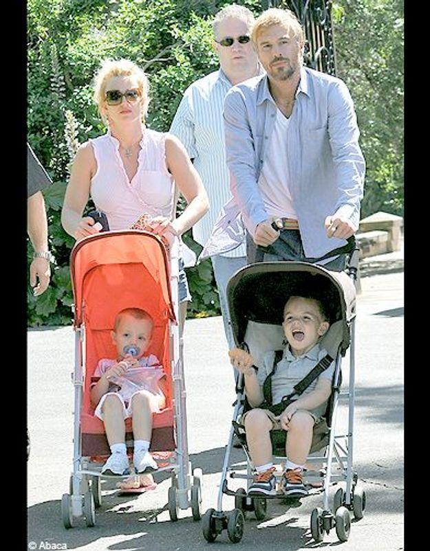 Famille parfaite