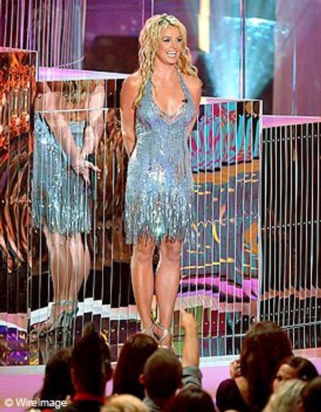Britney Spears sera Britney au cinéma