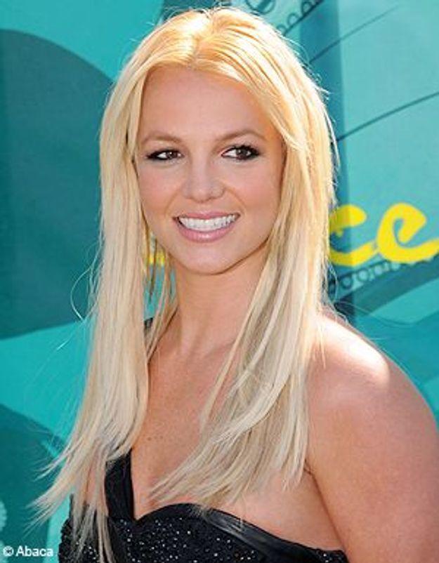 Britney Spears : « si j'étais Présidente… »