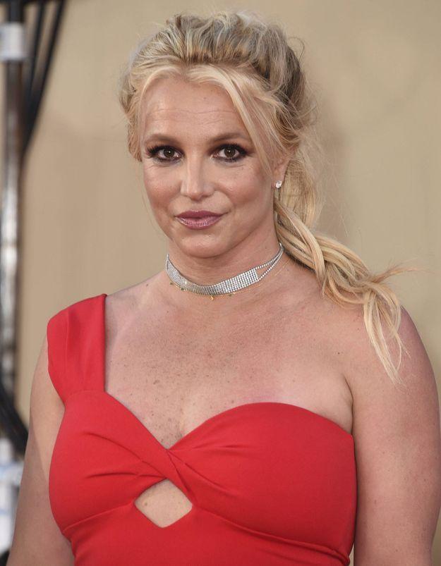 Britney Spears : son avocat donne des nouvelles peu rassurantes de son état mental