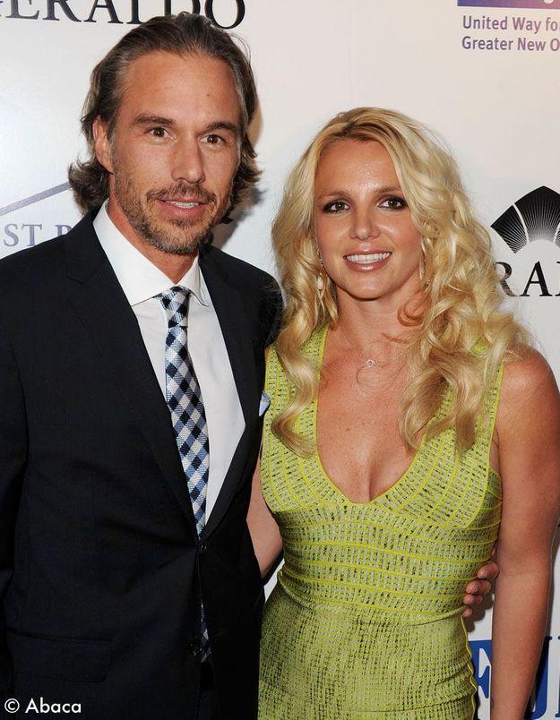 Britney Spears : son fiancé sera son tuteur