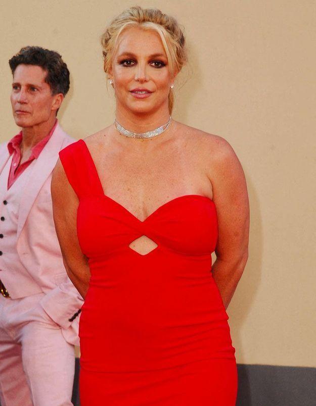 Britney Spears : son fils Jayden, 13 ans, incendie son grand-père sur Instagram