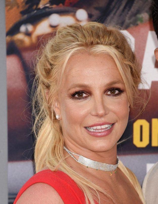 Britney Spears : son sapin de Noël impressionne ses fans !